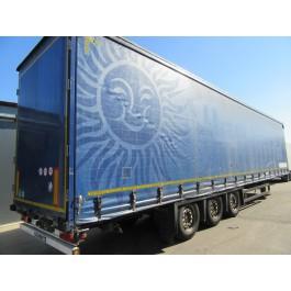 Schmitz Cargobull SCS 24 Mega