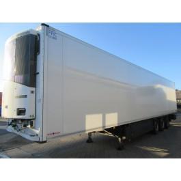 Schmitz Cargobull SKO24 FP45 Cool Mutitemp Doppelstock Thermo-King