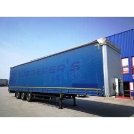 Schmitz Cargobull SCB S3T MEGA