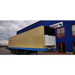 Schmitz Cargobull SCB SKO 24/L 13.4 FP60Cool Dopplestock