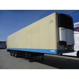 Schmitz Cargobull SCB SKO 24/L 13.4 FP60Cool Multitemp Dopplestock