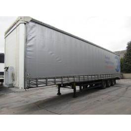 Schmitz Cargobull SCS 24 MB
